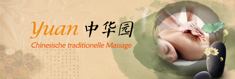China massage aachen